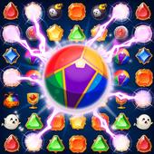 The Coma: Jewel Match 3 Puzzle icon