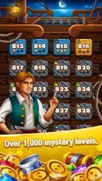 Jewels Fantasy Crush : Match 3 Puzzle screenshot 14