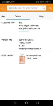 Shopping Pay Delivery screenshot 2