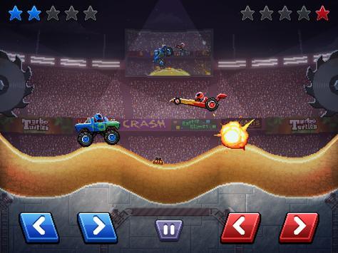 Drive Ahead! captura de pantalla 14