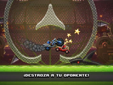 Drive Ahead! captura de pantalla 20