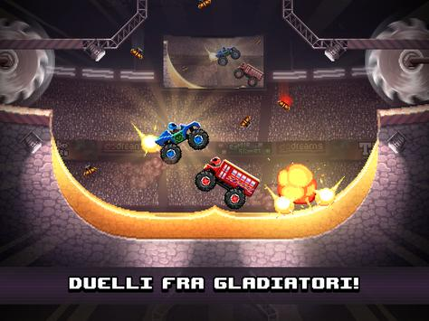 7 Schermata Drive Ahead!