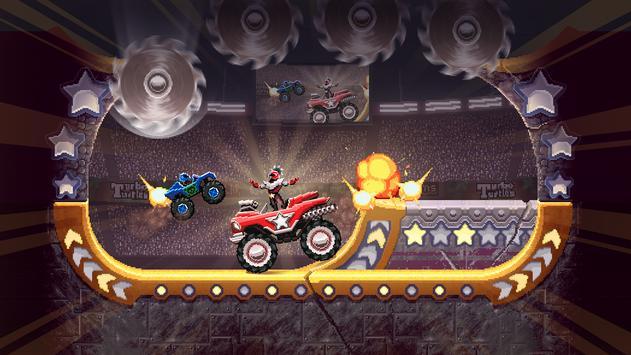 Drive Ahead! captura de pantalla 1