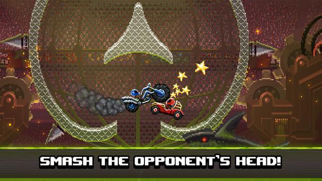 Drive Ahead! captura de pantalla 4