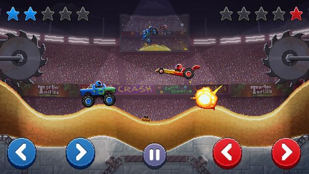 Drive Ahead! captura de pantalla 7