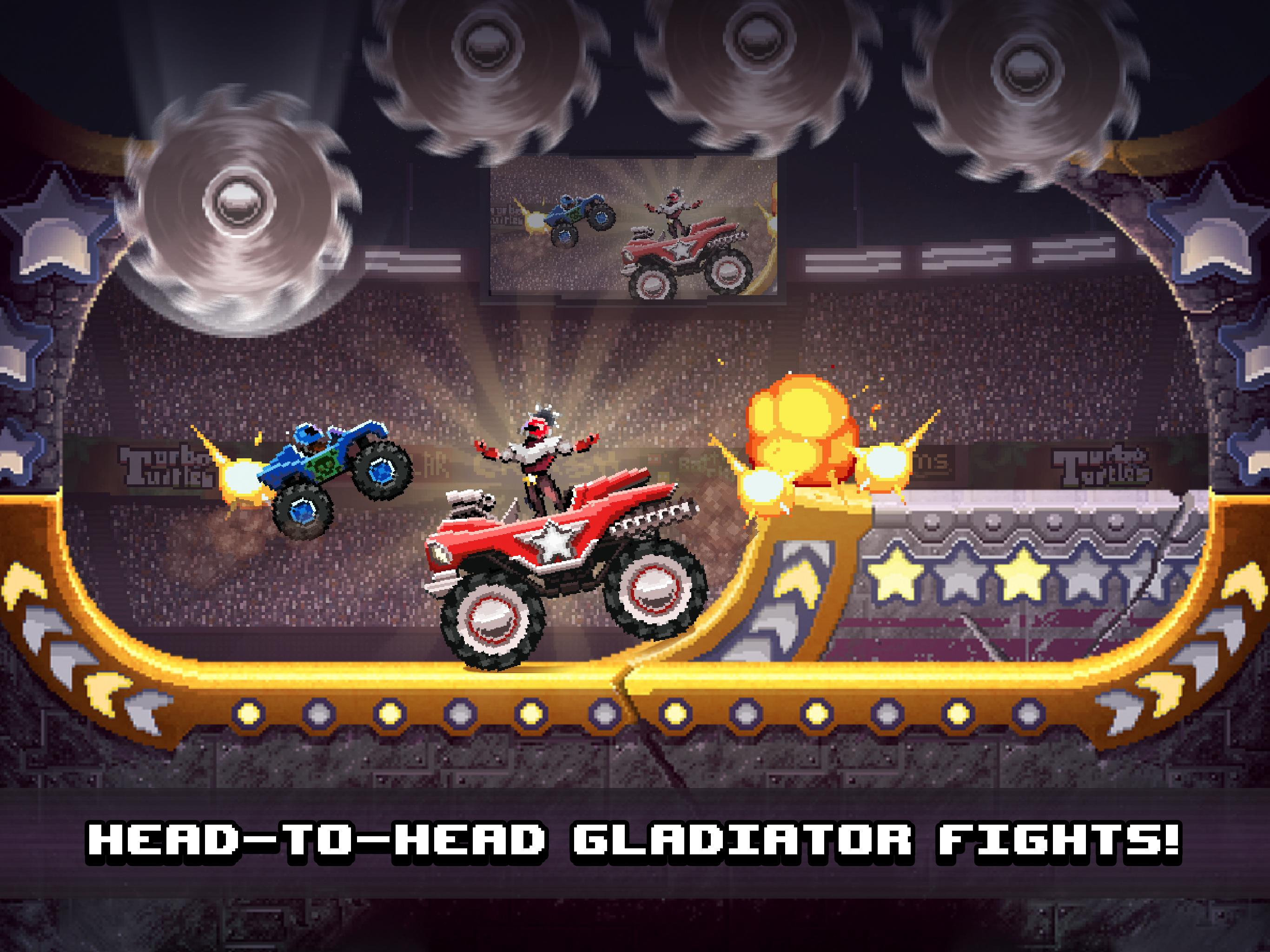 Drive Ahead! for Android - APK Download