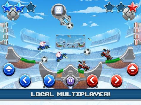 Drive Ahead! Sports screenshot 7