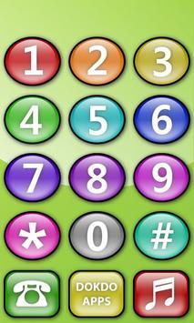 My baby Phone screenshot 1