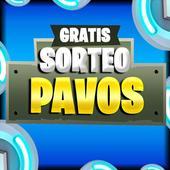 Sorteos de paVos Battle Royale icon