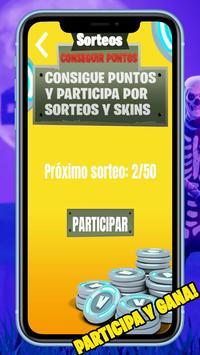 Sorteos de paVos Battle Royale screenshot 3