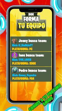 Sorteos de paVos Battle Royale screenshot 2