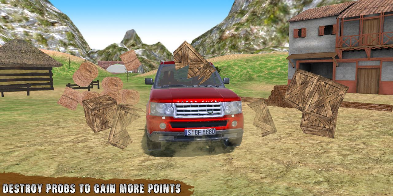 New Car Games >> 4x4 Off Road Rally Truck New Car Games 2019 For Android