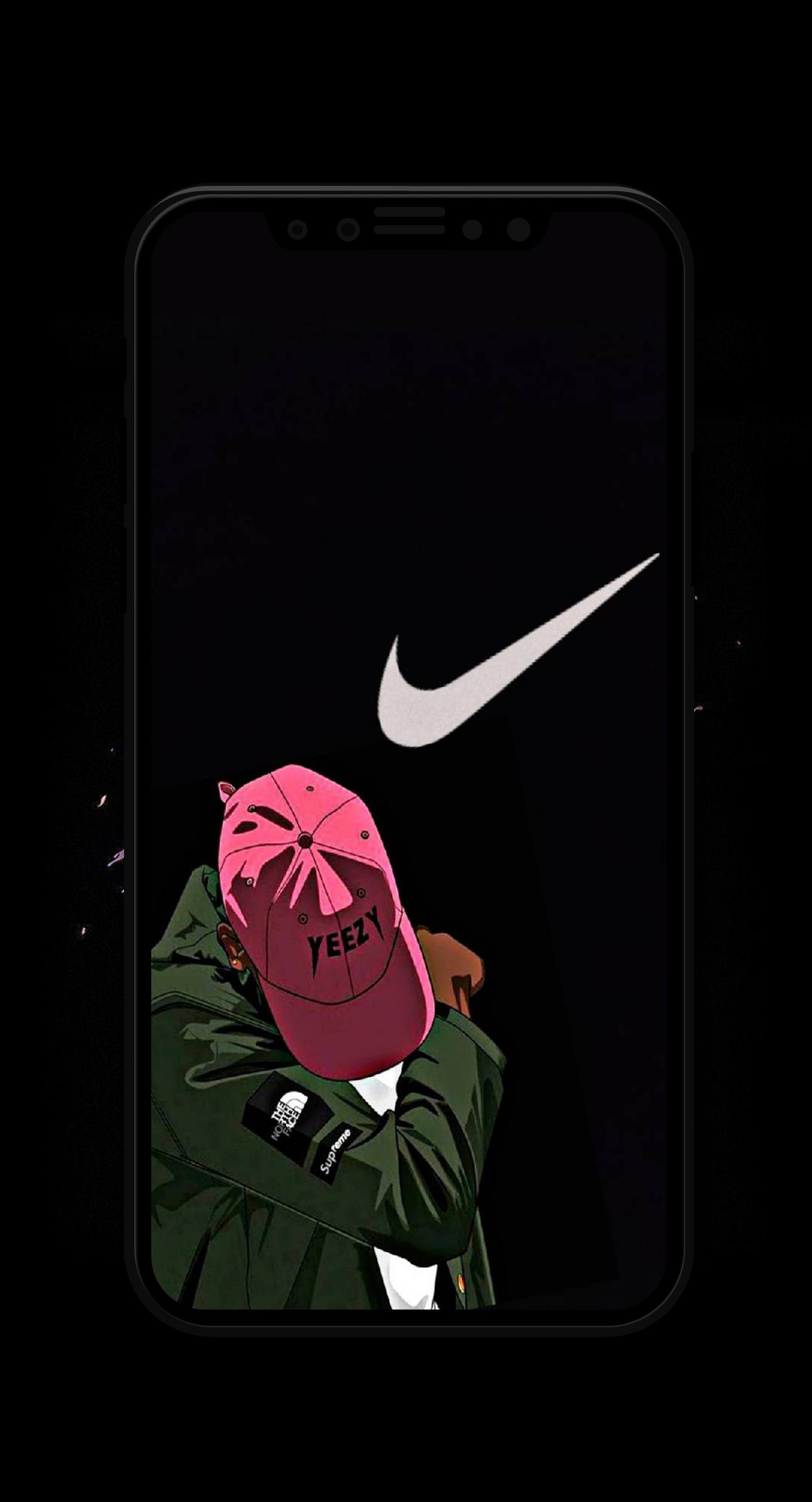 Nike Just Do It Wallpapers Hd 4k For Android