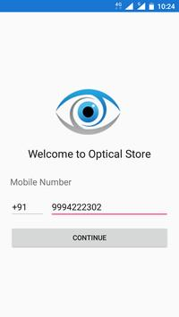 Optical Store screenshot 1