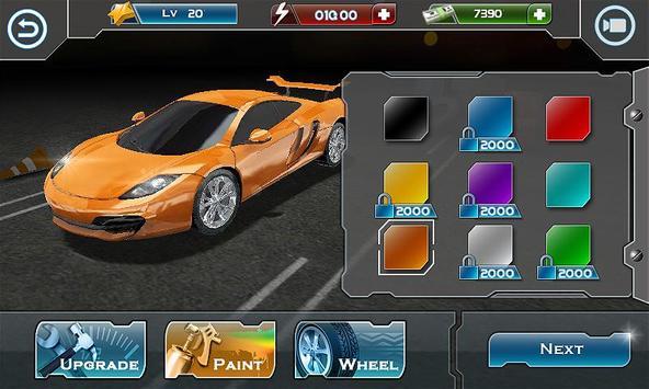 Turbo Driving Racing 3D screenshot 8