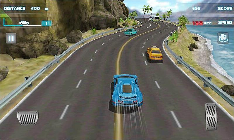 Driving Racing Car >> Turbo Driving Racing 3d For Android Apk Download