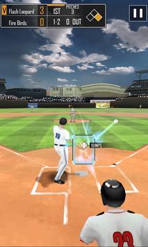 Baseball real 3D