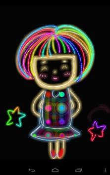 Kids Doodle - Color & Draw screenshot 2