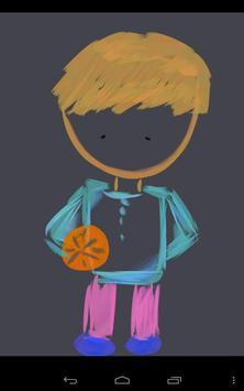 Kids Doodle - Color & Draw screenshot 4