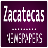 Zacatecas Newspapers - Mexico icon