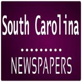 South Carolina Newspapers - USA icon