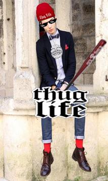 Thug Life Photo Maker screenshot 3