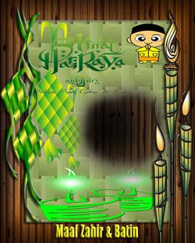 Hari Raya Photo Frames screenshot 6