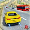 Modern Car Traffic Racing Tour - free games иконка