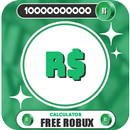 Free RBX Calculator - Robuxmania APK Android