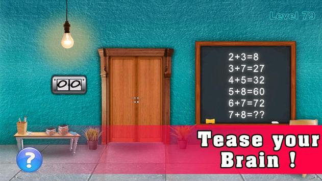 Can You Escape The 100 Room And Doors For Android Apk Download