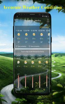 Live Weather Forecast - Weather Radar screenshot 3