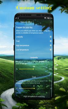 Live Weather Forecast - Weather Radar screenshot 5