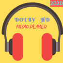 Dolby Music Player : HD Audio Player With EQ APK Android