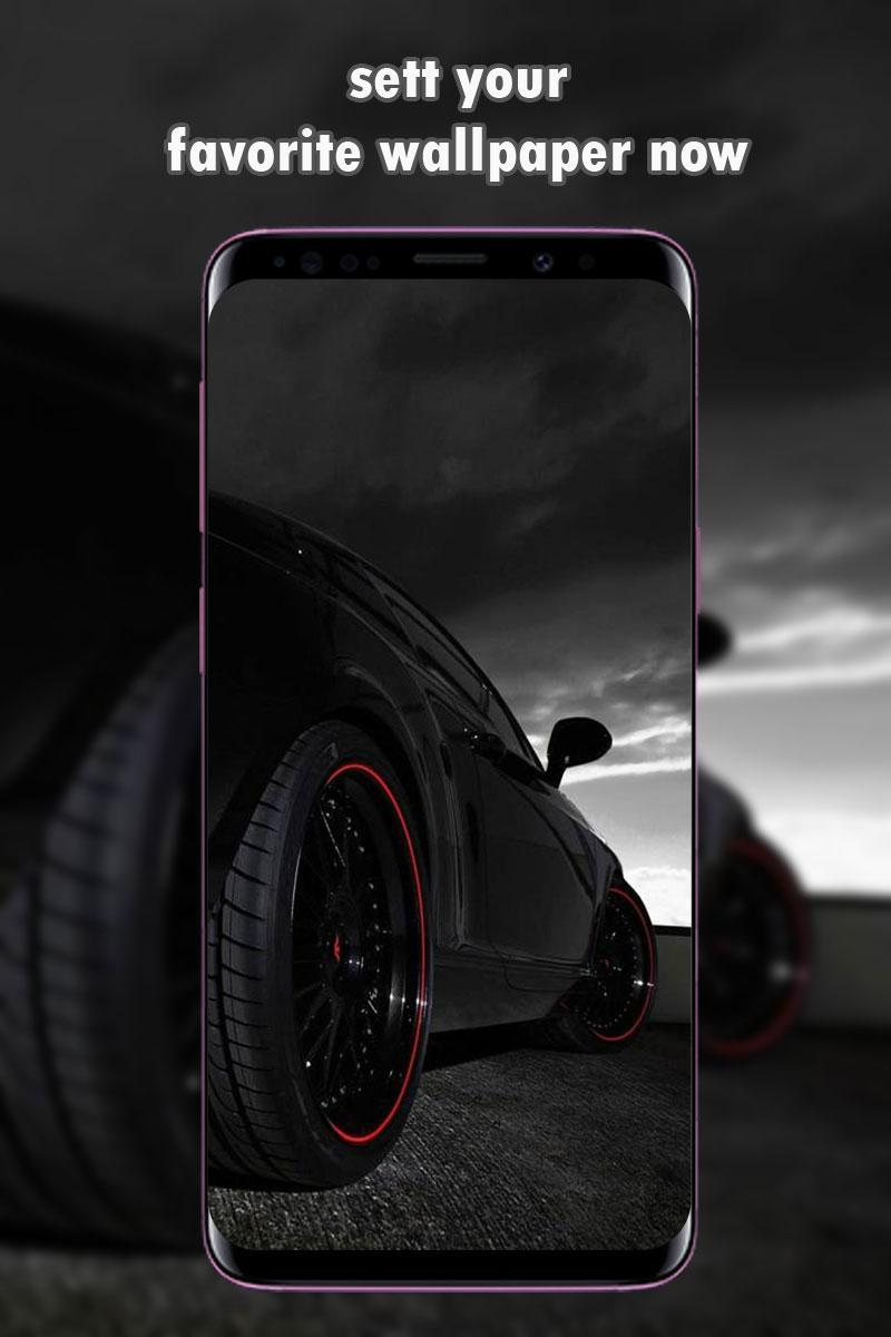 Ultra Hd Dark Cars Wallpaper For Android Apk Download