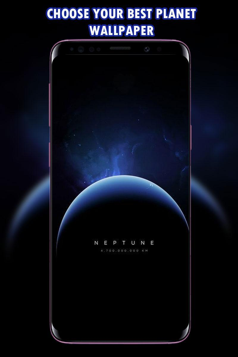 Full Hd Planet Wallpaper For Android Apk Download