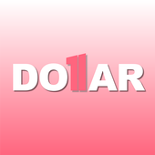 Dollar 1 icon