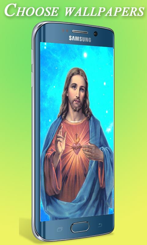 Lord Jesus Wallpapers Hd For Android Apk Download