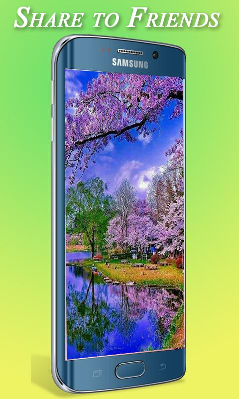 Beautiful Scenery Wallpapers Hd Free For Android Apk Download