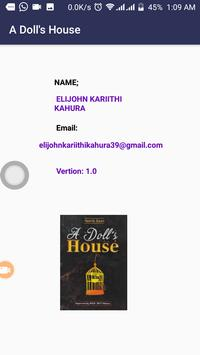 A Doll's House screenshot 7