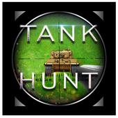 Tank Hunt icon
