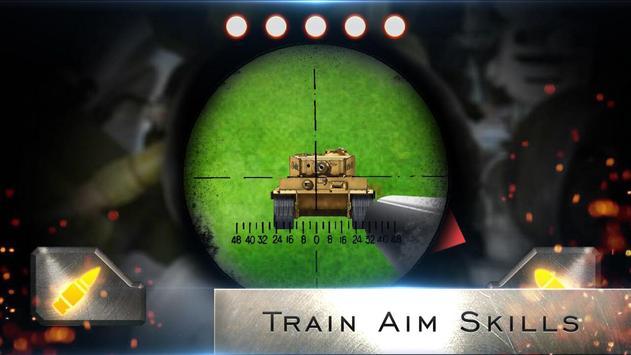 Tank Hunt screenshot 1