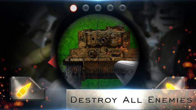 Tank Hunt screenshot 2