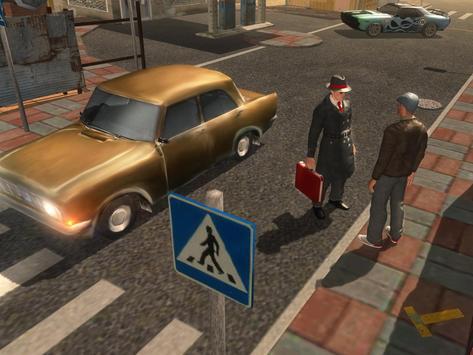 City Mafia Gods screenshot 11