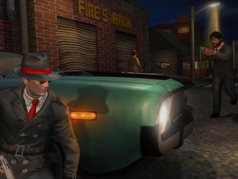 City Mafia Gods screenshot 13