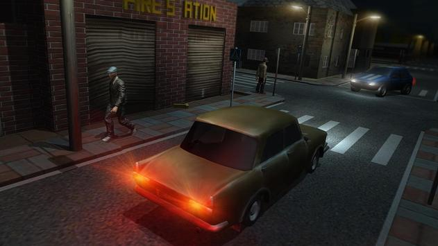 City Mafia Gods screenshot 1