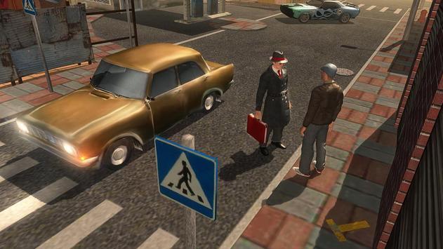 City Mafia Gods screenshot 2