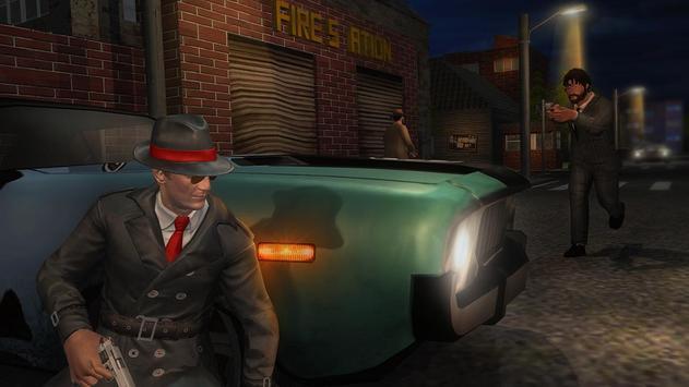 City Mafia Gods screenshot 4