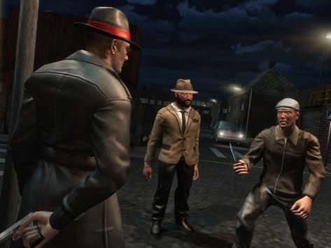 City Mafia Gods screenshot 5