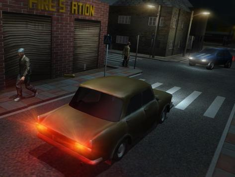 City Mafia Gods screenshot 6