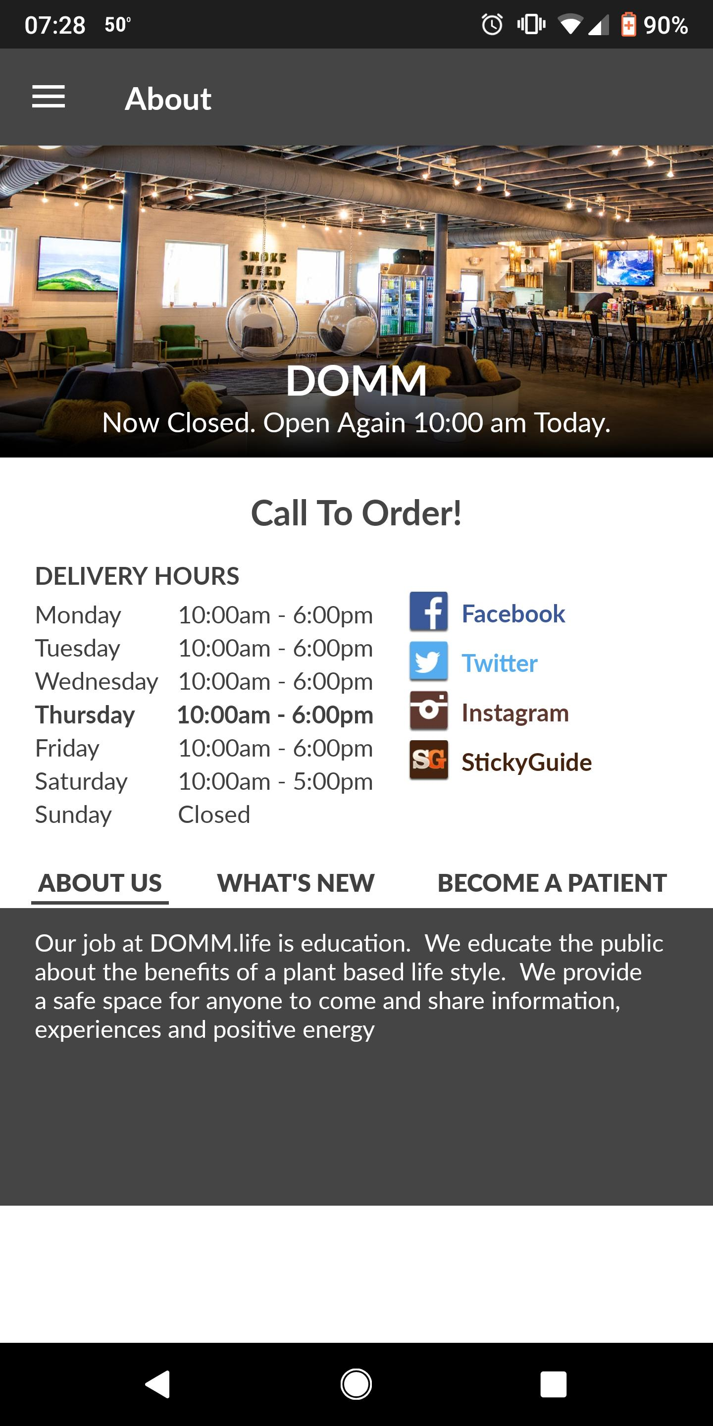 DOMM for Android - APK Download